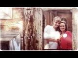 Начало свадьбы Вани и Поли