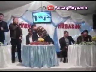 Novbeynen Muzikalni Meyxan 2013 - Resad Dagli, Perviz Bulbule, Elsen, Vasif, Cahangest