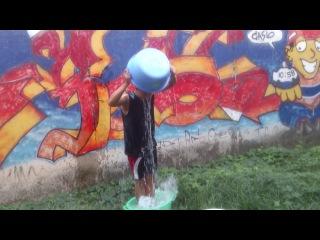 Ice Bucket Challenge by Krava