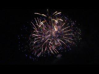Салют в Мытищах на День города 2014 part2