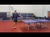 Tiago Apolonia vs Andrey Dolgikh