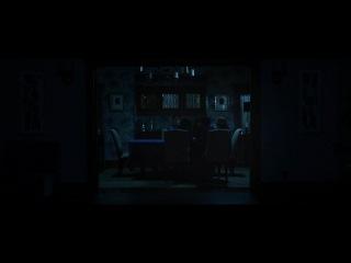 Уиджи: Доска Дьявола (дублированный трейлер / премьера РФ: 13 ноября 2014) 2014,ужасы,США,12+