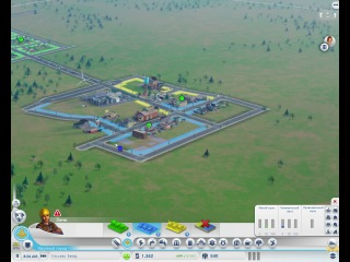 SimCity 5 как строить город, прохождение SimCity 5, SimCity 5 начало игры