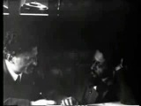 Лев Троцкий и Яков Свердлов