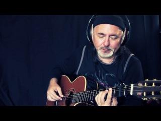 Игорь Пресняков - Scorpions - Still loving you (Cover)