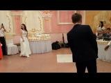 Индийский танец на свадьбе! Сюрприз для гостей! Жених друзья жениха и невеста жгут! Свадебный танец!