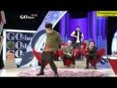 Big Bang- Funny moment (Taeyang's cooking dance)