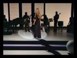 Dalida - Les choses de lamour 24.11.1973 (Samedi Varietes) #