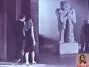 Dalida - Hine ma tov 31.10.1965 (Télé dimanche)