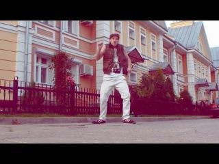 Студия танца SAXARA Hip Hop Dance