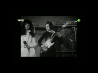 Shocking Blue - Long and Lonesome Road (first video of Mariska Veres, 1969)