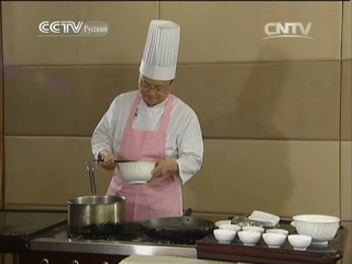 Китайская кухня - Свинина в кисло-сладком соусе