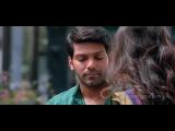Nazriya Love in Raja Rani