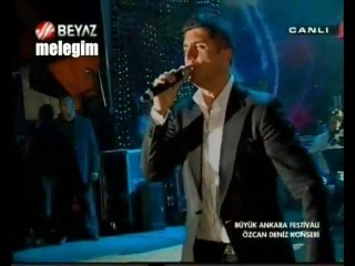 DNZ | Yaktın Yandırdın Beni | 4.Büyük Ankara Festivali