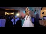 Свадебный рэп невесты Кристины. До мурашек.До слёз.
