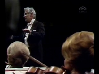 M.Ravel - L.Bernstein, Alborada del gracioso