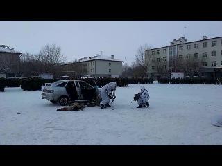 В одесской области военком запретил мужчинам призывного возраста покидать город