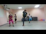 Kanye West feat Big Sean, Pusha T &amp 2 Chainz  Mercy choreography by Irina Dance