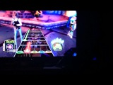 guitar hero 3 Rise Against