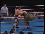 Stan 'The Man' Longinidis vs Dennis 'The Terminator' Alexio 1992