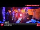 Van Snyder &amp Beatz Projected - Revelers