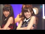 [Выступления Groups48/46] Nogizaka46 - Natsu no Free&Easy (MUSIC JAPAN, 13.07.2014)