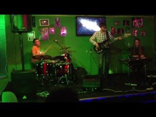 Coffeshop - Верность / Oz bar / 02.11.14