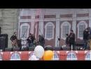 Сурганова и Оркестр на дне первокурсника СПБГУ:)