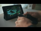Первый обзор Nvidia Shield Tablet_HD