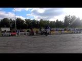 Street riding 13 09 14 Martin Kratky champion of the Czech Republic