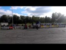 Street riding 13 09 14 Martin Kratky champion of the Czech Republic
