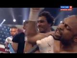 Рой Джонс - Кортни Фрай