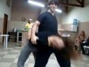 Zouk Dance by Kamacho with Violante