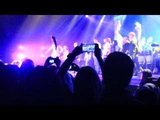 Концерт Натальи Орейро