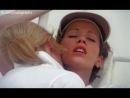 Лесбиянки Жанна Коллетен ( Jeanne Colletin) и Сильвия Кристель в фильме Эммануэль ( Emmanuelle, 1974, Жюст Жэкин)