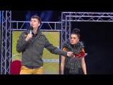 КВН Город развлечений - 2014 Первая лига Четвертая 18 Музыкалка