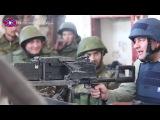 Скандал: актер Пореченков взялся за пулемет в ДНР