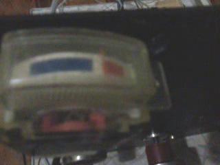 регенеративний приймач з вбудованим S-Meter part 2