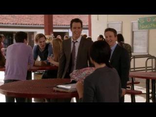Франклин и Бэш 4 сезон 5 серия   Franklin Bash   To4ka   HD 720
