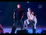 Eminem feat. Marilyn Manson