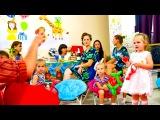 «Танюшке 3 годика !!!» под музыку Позитивная песня про День Рождения!  - С Днем Варенья=))))))))))). Picrolla