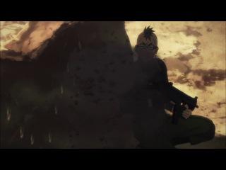 Sword Art Online [ТВ-2] 2 серия русская озвучка OVERLORDS (2014) / Мастера Меча Онлайн (2 сезон) 02 на русском / Сворд Арт Онлайн TV-2 / Искусство Оружия Онлайн 2 - 02 [vk] HD