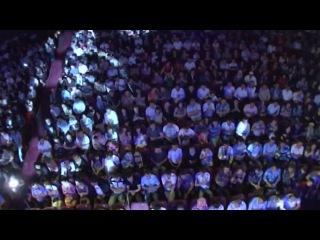 Jahongir Otajonov - O'tam o'gitlari nomli konsert dasturi 2012 1-qism