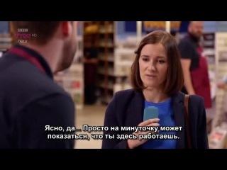Раздолбайская учёба/Bad Education/3 сезон 6 серия/Финал/Русские субтитры/2014  год.