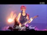 No Min Woo ICON Zeep Live 18.08.2014 Yolo_2_Night