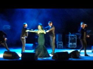 25 ноября ДК Тольятти Зара. Сольный концерт.