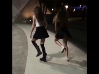 Танцули [V/M]