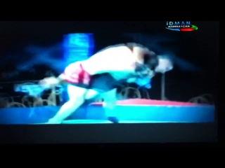 6 Avqust 2014 Pankration MMA uzrə açiq Azərbaycan Çempionati və beynalxalq turnir 20-00 da