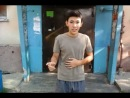 Adil' IceBucket Challenge