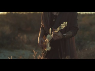 War Paint (Official Music Video) By Richie Kotzen